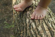 Barefoot Kiind
