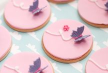 Cookies InSpiraTions / by Las Asuntas