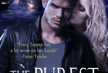 THE PUREST OF THE BREED / Dark Paranormal Romance Novel