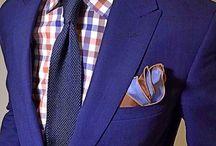 Suits, Men's Fashion & Watches