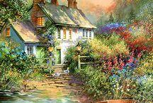 Mój dom marzeń