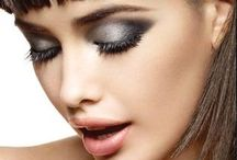 Make-me UP / by Ashley Mariam
