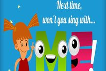 Educational Videos for Children