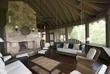 Porch Ideas  / by Gayla Kraus