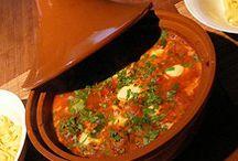 maroccan recipes