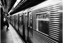 ondergrondsevoertuigen