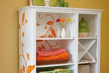 Vinyl ideas / I sell this wonderful product http://wordsofinspiration.uppercaseliving.net / by Laurie Crose