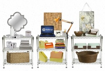 Dorm ideas / by Michele Earnhart