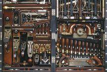 Tools & workshops