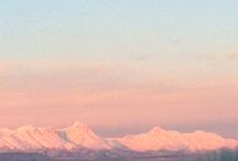 Alaska / by Rebecca Alvarez-Abshire