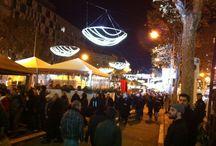 Celebration in Barcelona
