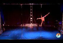 Pole Dance Videos