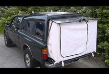 Nákladné autá typu pickup