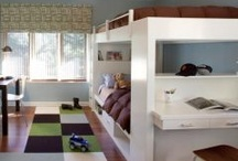 Room Ideas / by Jennifer Malik