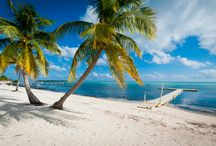 Sir Turtle Villa - Cayman Villas / This 4 bedroom beachfront home in Little Cayman, with its own private swimming pool, sun deck and boat dock, is perfect for large families looking for an amazing getaway!