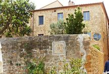 La Bandita Townhouse / La Bandita Townhouse   Pienza   Tuscany   Italy