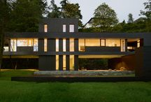hus / arkitektur