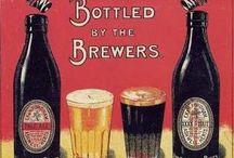 Propagandas antigas de bebidas