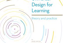 Universal Design for Learning (UDL) / Universal design for learning (UDL) is a framework to improve and optimize teaching and learning for all people based on scientific insights into how humans learn, and is becoming more popular in education. It is inspired by universal design in architecture and is based on three basic principles. This board provides links to information for parents to learn about the three principles of UDL, answers to popular questions about UDL, and helpful sources and websites.