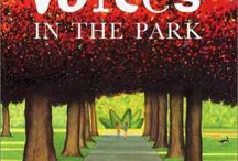 Picture Books for Secondary Classrooms
