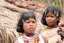 Tribal Tour Packages in Odisha