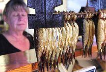 Mad og rejser / Spis maden i det land den stammer fra