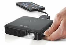 Webb Office / Bra gadgets som förenklar ett mobilt arbetsliv