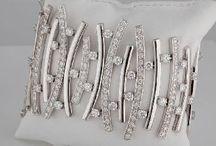 Diamond Bracelets / Fancy Diamond Bracelets at Bashinski