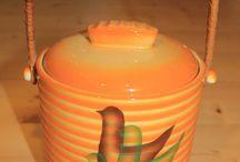 futurismo ceramica