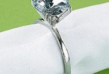 Diamond Wedding Theme