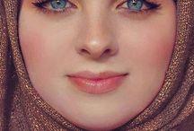 girl jilbab
