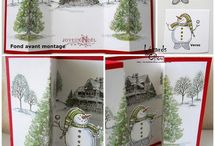 Christmas Cards / by Wendy Seabourne