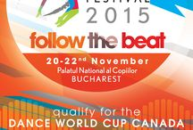 Bucharest Dance Festival 2015 / Bucharest Dance Festival 2015