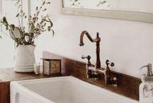 cellardoor - bathroom taps