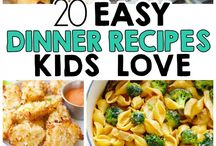 recipes my boys will love