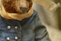 bears &....