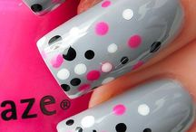 ..Nails..!