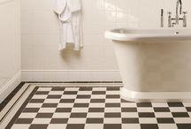 Bathrooms / by Laura B