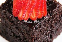 Tatlı kek