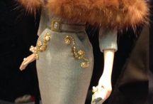 Barbie / Barbie - pas deux / by Rae Ann Kressin