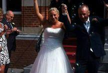 Onze bruiden