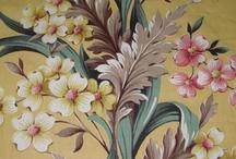 Çini Vazo Desenleri