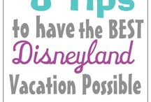 Disney / Vacation with kids