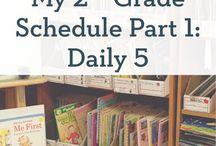 Activities for Grade 1-3