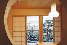 Japanese style 和の間