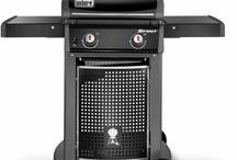 Weber Spirit BBQs - New For 2013