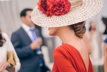 Invitadas / Mis outfits preferidos para ser la Invitada Perfecta