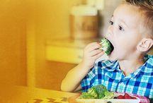 Kids meal plan solution