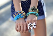 I Heart Accessories  / by MaryRose Castro