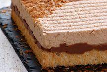 gâteau pâtissier